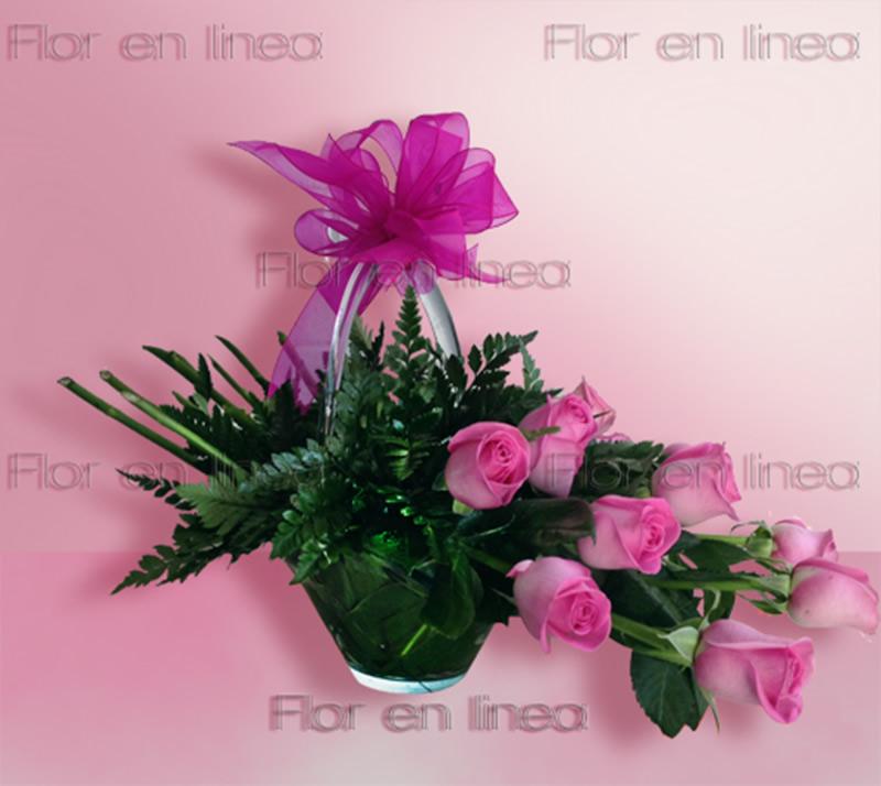 Arreglo de Rosas 29