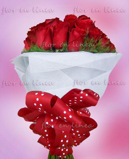 Ramo de Rosas 05